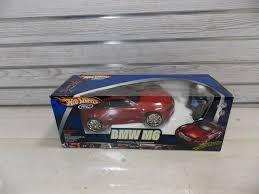 hot wheels bmw m6 rc car goodwill com
