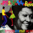 Put on Your Best Dress: Sonia Pottinger's Rock Steady 1967-1968