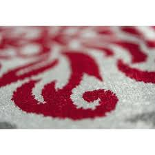 red and white striped area rug red and white striped rug uk