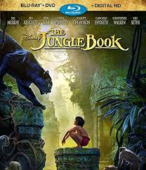 the jungle book bd dvd digital hd blu ray amazon ca idris elba ben kingsley bill murray jan vogler and friends bill murray christopher walken