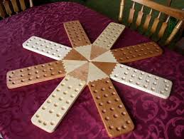Wooden Aggravation Board Game Pattern Aggravation Marble Game by Forkston100 LumberJocks 71