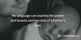 Fatherlovedaughter Whatsapp Status Pinterest Happy Fathers Delectable Father Love