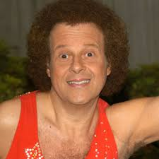 richard simmons 2016 today show. richard simmons - television personality, dancer, activist, athlete biography.com 2016 today show a