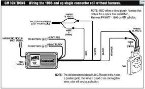 msd 6al box wiring diagram wiring diagram sample
