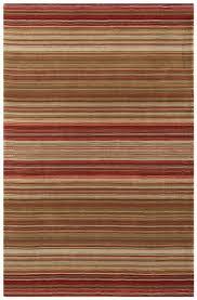 pimlico red handmade 100 wool area rug