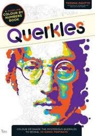 querkles pilt book