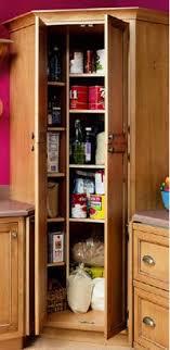 Corner Kitchen Pantry Cabinet with + ideas about Kitchen Corner on  Pinterest Diy Kitchens with Furniture