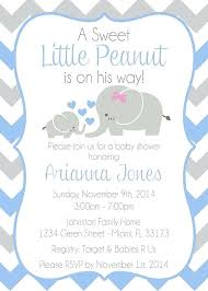 Guest Book Template Inspiration Elephant Baby Shower Guest Book Template Invitation Cards