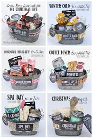 Best 25 Secret Santa Gifts Ideas On Pinterest  Secret Santa Pinterest Easy Christmas Gifts