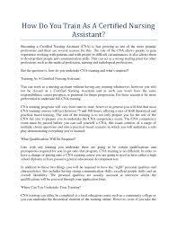resume cna resume cna 3541