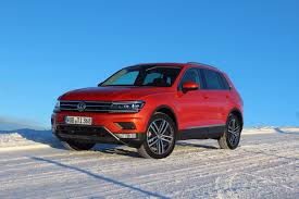 nuove volvo 2018. delighful volvo the 2018 volkswagen tiguan is nearly 18 months away from its onsale date in intended nuove volvo