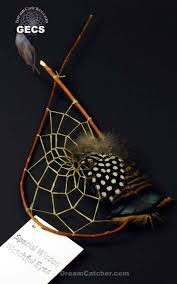 Authentic Cherokee Dream Catchers Cherokee Indian Dream Catchers this beautiful dream catcher is 62
