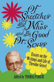 of sneetches and whos and the good dr seuss 9780786424474 of sneetches and whos and the good dr seuss essays on the