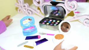 diy american makeup