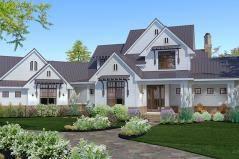 modern farmhouse floor plans. PLAN9401-00018 Modern Farmhouse Floor Plans E