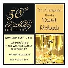 50th birthday invitation templates free 50th birthday invitation template free download invites plus