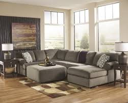 Living Room Chair With Ottoman Oversized Living Room Furniture