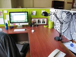 office decoration themes. interesting decoration image of decorated office cubicles in decoration themes