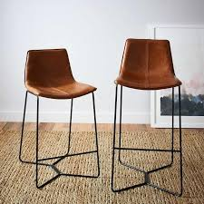 brown bar stools leather innovative brown leather bar stools with back slope leather bar leather bar stools with back bar stools brown leather seat