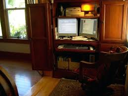 home office desk armoire. Office Desk Armoire Furniture Home Brilliant And . M