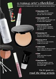 our favorite cosmetic line