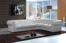 tufted sofa living room and tufted sectional sofas 15