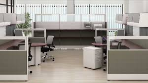 office with cubicles. What Storage Options Do I Need For My Office Cubicle? With Cubicles E