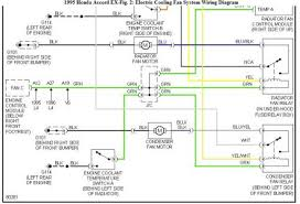 honda accord cooling fan wiring diagram  1995 honda accord cooling fans engine cooling problem 1995 honda on 1996 honda accord cooling fan