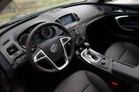 Buick Regal CXL : 2011   Cartype