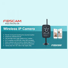 foscam fi8909w indoor ip wired or wireless ir 7 metres cctv foscam fi8909w indoor ip wired or wireless ir 7 metres cctv plug