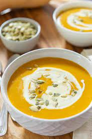 20 butternut squash soup recipes that will warm your bones. Butternut Squash Soup So Easy And So Much Flavor