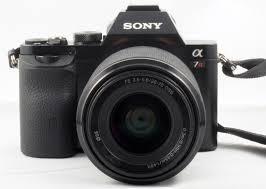 Тест <b>объектива Sony FE</b> 3.5-5.6/28-70 OSS