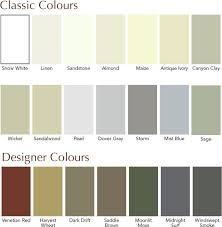 Gentek Vinyl Siding Color Chart Best Picture Of Chart