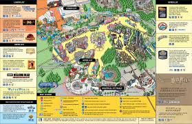 universal studios hollywood park map 2018 view pdf