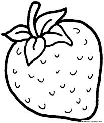 Small Picture Fruit Coloring Book Coloring Coloring Pages
