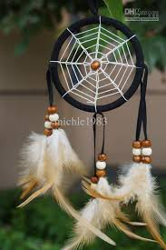 Spider Web Dream Catcher New 33232 New Arrival Spider Web Dream Catcher Dia 33232inch From