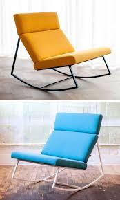 Modern Rocking Chair Best 25 Modern Rocking Chairs Ideas On Pinterest Midcentury