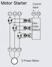 3 phase motor, 3 speed 1 direction control diagram electrical 3 Phase Motor Starter Diagram phase wiring on phase contactors or analog 4 20ma input 3 phase contactor ece 3 phase motor starter wiring diagram