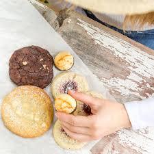 Panera Bread Cookies House Cookies