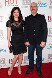Valerie Bertinelli's Husband Tom Vitale ...