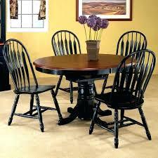 black pedestal dining table with leaf black round pedestal dining table black round pedestal table me