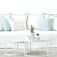 round nesting coffee table small round nesting coffee tables