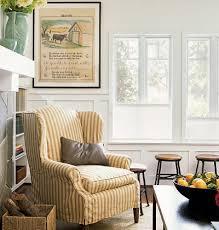 Vintage Style Living Room. »