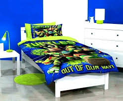 Ninja Turtle Bed Ninja Turtles Bedding Set Twin Ninja Turtle Bedroom ...