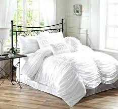 twin white duvet covers fluffy duvet cover beds comforter full fluffy white comforter white duvet cover