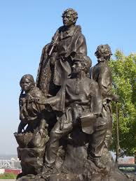 lewis clark expedition s hunter s american heroes blog the