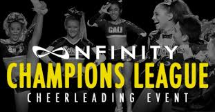 watch nfinity chions league