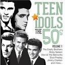 Teen Idols of the '50s, Vol. 1
