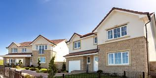 these traditional two y family homes comprise 3 4 and 5 bedroom properties with a high level of specification throughout