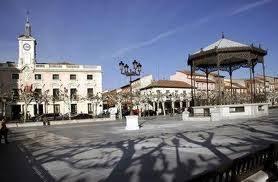 Pequeños Portes En Alcalá De HenaresPortes Alcala De Henares